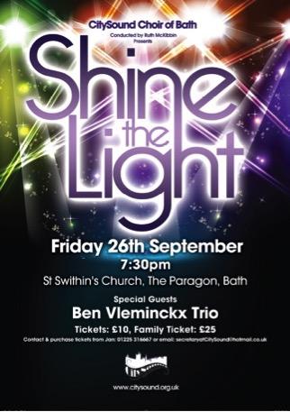 ShineTheLight PIC